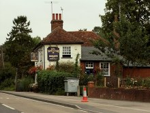 Braintree, 'King William IV' pub, Essex © Robert Edwards